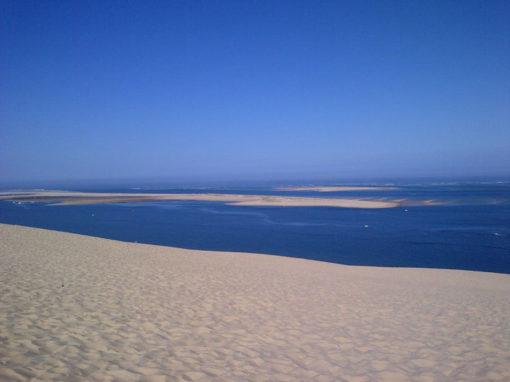 Le Grand Site de la Dune du Pilat à La Teste de Buch